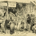 Assedio parigi menu