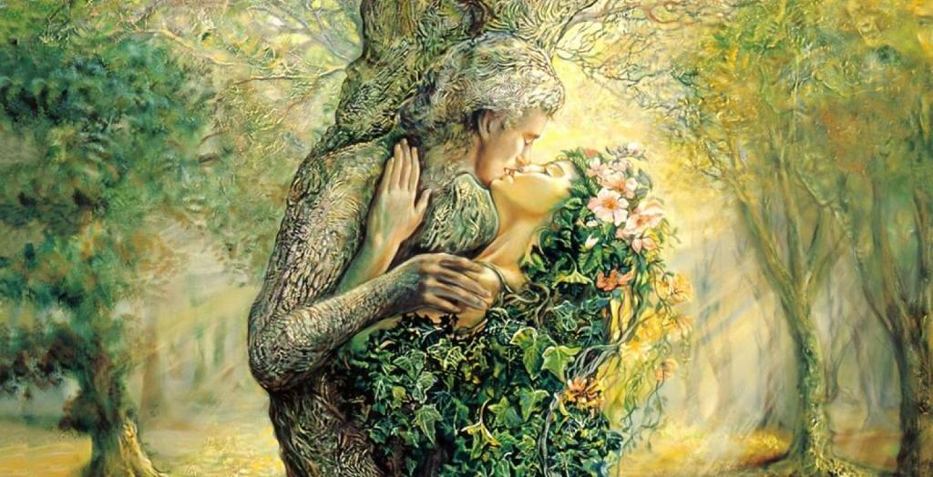 Herman Hesse Favola amore