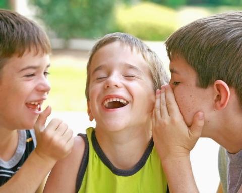Una risata ci educherà