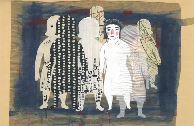 """""""Come funziona la maestra"""" Susanna Mattiangeli, Chiara Carrer, Il Castoro, 2013"""