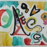 buccarella scarabocchio