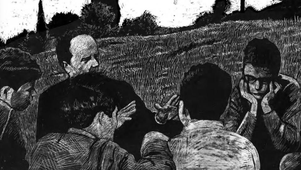 il maestro, Silei - Massi, Orecchio Acerbo, don milani,